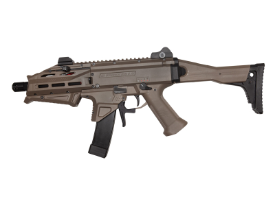 CZ SCORPION EVO 3 ATEK FDE airsoft replika-1