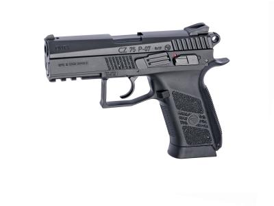 CZ75 P-07 Duty NBB airsoft pištolj-1