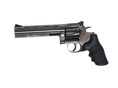 Dan Wesson 715 - 6″ airsoft revolver-1