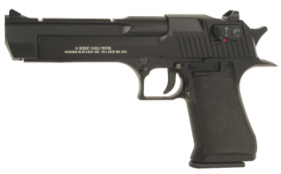 DESERT EAGLE Blowback Full Auto CO2 airsoft pištolj-1
