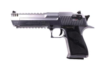 Desert Eagle GAS L6 (SILVER) airsoft pištolj-1
