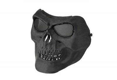 DRAGON Skull Style maska za lice-1