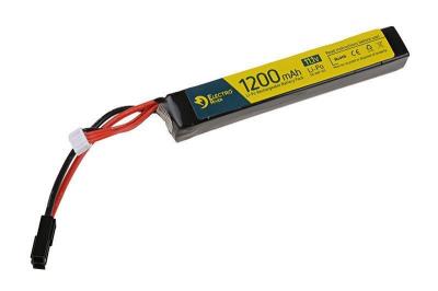 Electro River™ LiPo 11,1V 1200mAh 15/30C baterija-1