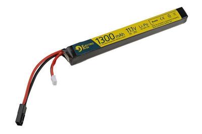Electro River™ LiPo 11,1V 1300mAh 25/50C baterija-1