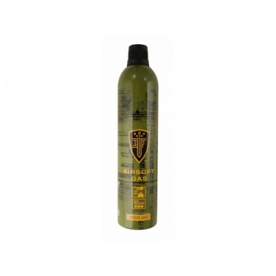ELITE FORCE AIRSOFT Green Gas-1