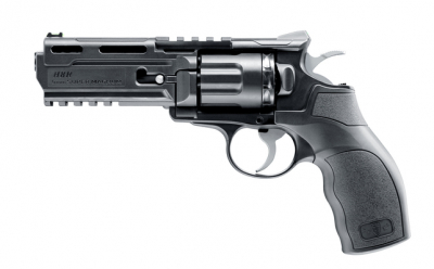Elite Force H8R Gen2 airsoft revolver-1