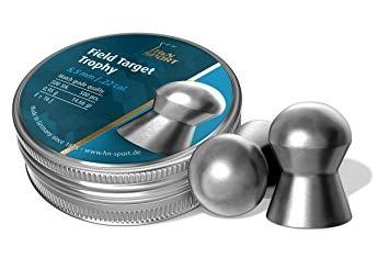 H&N SPORT FIELD TARGET TROPHY 5.5MM-1