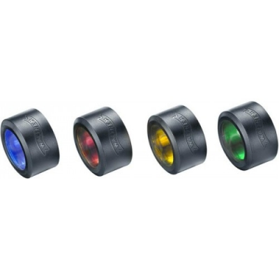 Walther PRO Color filter set-1
