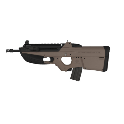 FN F2000 Dark Earth airsoft replika-1