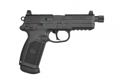 FN FNX-45 Tactical GBB airsoft pištolj-1