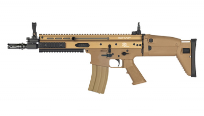 FN SCAR airsoft replika -1