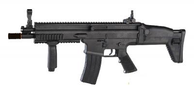 FN SCAR-L spring airsoft replika-1