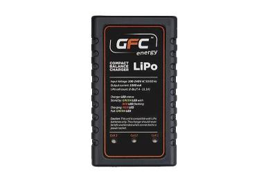 GFC Energy LiPo pametni punjač-1