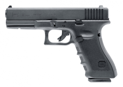 GLOCK 17 Gen4 airsoft pištolj Green Gas-1