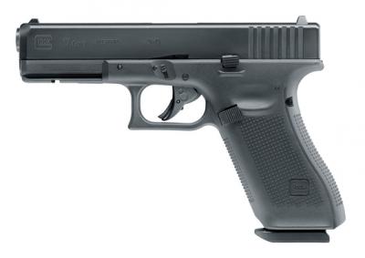 GLOCK 17 Gen5 zračni pištolj-1