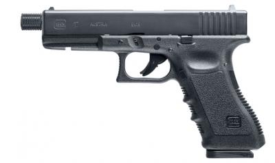GLOCK 17 pellet zračni pištolj -1