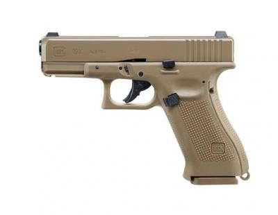 GLOCK 19X Blowback zračni pištolj-1