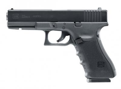 GLOCK 22 Gen4 air pistol-1