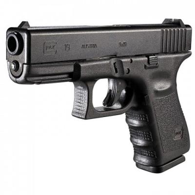 GLOCK 19 9X19  AIRSOFT Pištolj --AKCIJA-- -10%-1