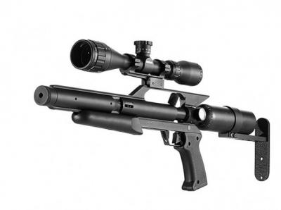 Gunpower HELLCAT Zračna Puška 6,35mm -1