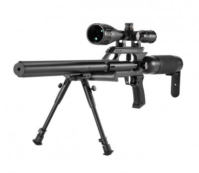 Zračna PCP Puška GUNPOWER XS .25-1