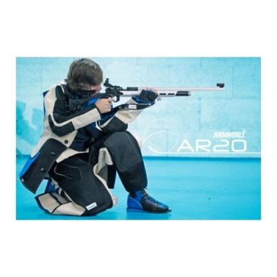HAMMERLI AR20 SILVER PRO SET Profesionalni Set Za Streljaštvo-1