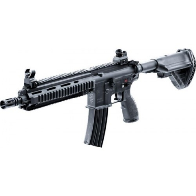 HECKLER & KOCH 416 CQB Airsoft replika-1
