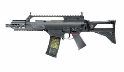 Heckler & Koch G36C EBB AIRSOFT replika-1