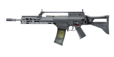 Heckler & Koch G36K EBB AIRSOFT replika-1