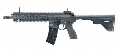 Heckler & Koch HK416 A5 airsoft replika (crna)-1