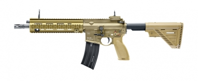 Heckler & Koch HK416 A5 airsoft replika-1
