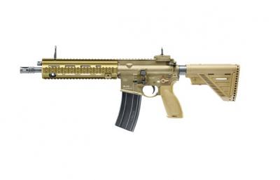 Heckler & Koch HK416 A5 GBB RAL8000 AIRSOFT PUŠKA-1