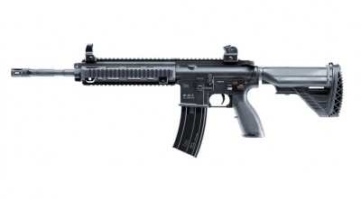 Heckler & Koch HK416D V2 airsoft replika-1