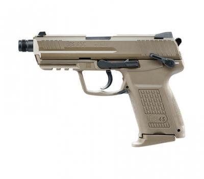 Heckler & Koch HK45CT FDE airsoft pištolj-1
