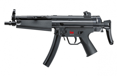 Heckler & Koch MP5 A5 EBB AIRSOFT replika-1