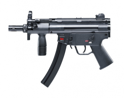 Heckler & Koch MP5 K airsoft puška-1