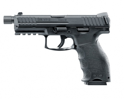 HECKLER & KOCH VP9 TACTICAL 6MM AIRSOFT PIŠTOLJ-1