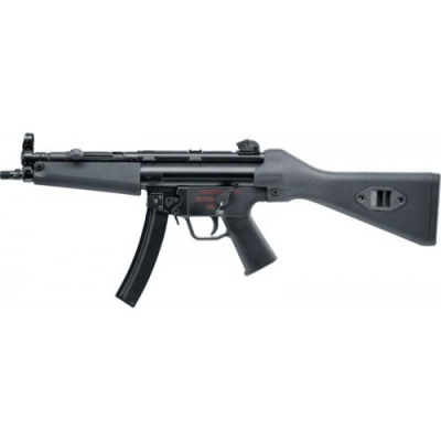 HECKLER & KOCH MP5 A4 Airsoft replika-1