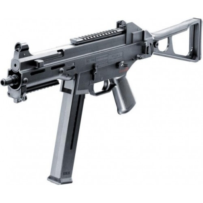 HECKLER & KOCH UMP Airsoft replika-1