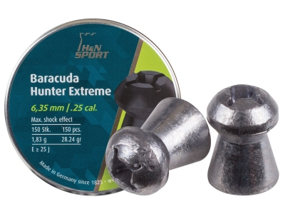 H&N BARACUDA HUNTER EXTREME 6.35mm-1