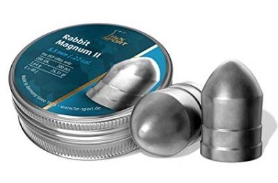 Airgun pellets H&N RABBIT MAGNUM II 5.5mm-1