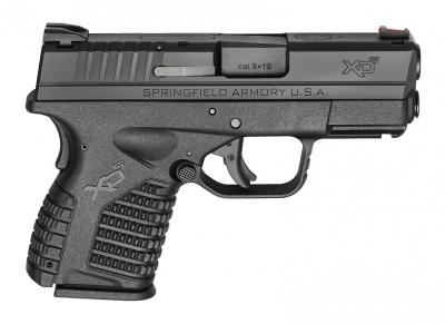 XD-S 3,3 9x19 -1