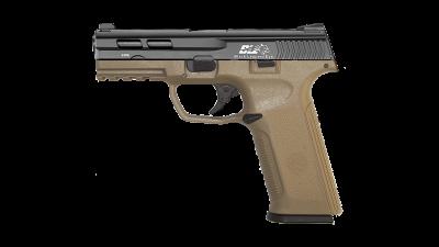 ICS BLE-XAE Dual-tone airsoft GBB pištolj-1