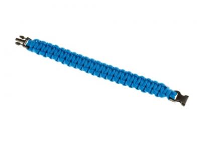 Invader Gear Paracord Bracelet Compact UN Blue-1