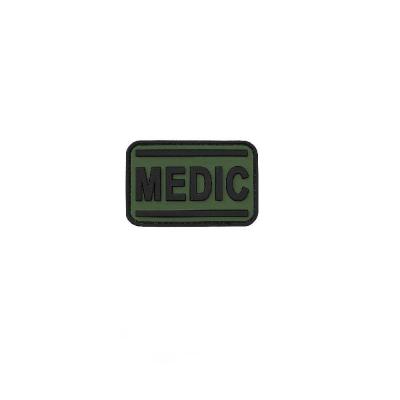 JTG medic forest gumena oznaka-1