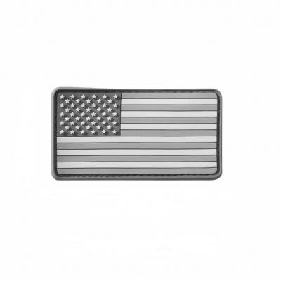 JTG patch US flag SWAT gumena oznaka-1