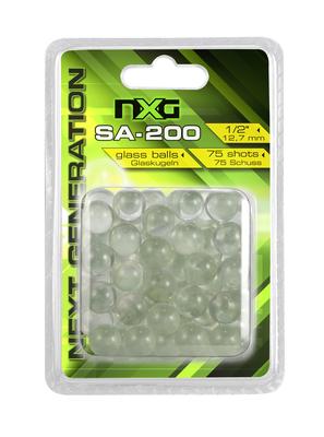 Staklene kuglice za pračku CAL. .50-1