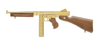 Legends M1A1 Legendary Gold zračna puška-1