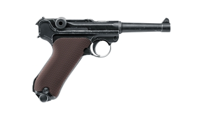 LEGENDS WALTHER P 08 END OF WW2 1939-1945 Zračni Pištolj-1