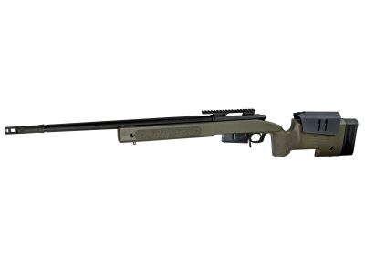 M40A5 airsoft replika OD green-1